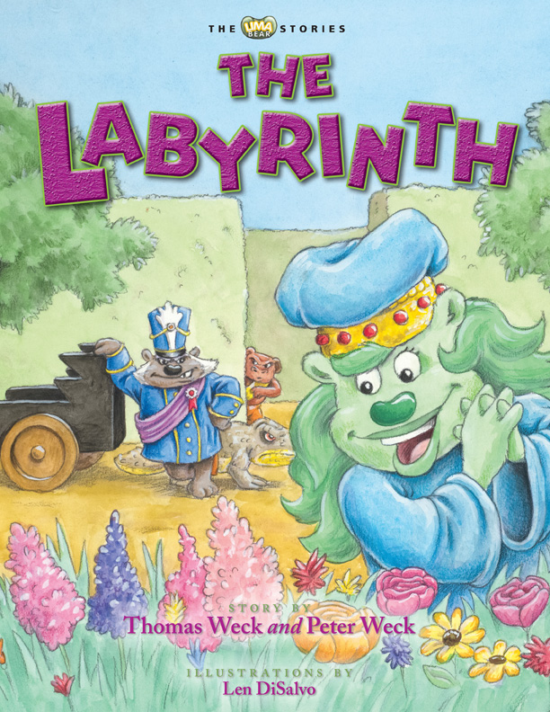 Labyrinth_front cover