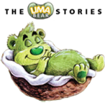 Lima Bear_sleeping plus logo_copy